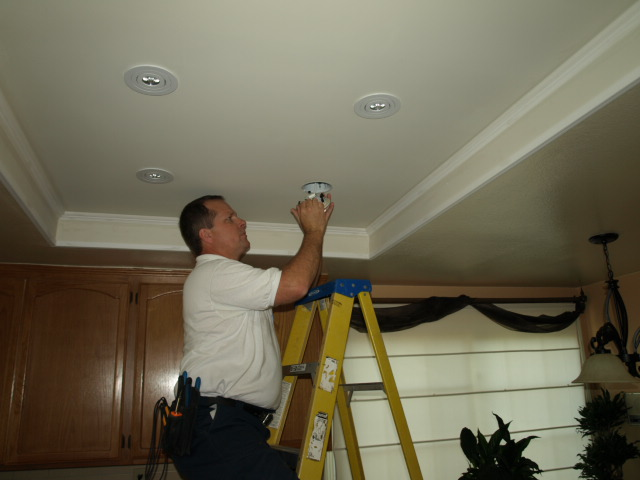 Lighting Thousand Oaks Recessed Lighting Installation