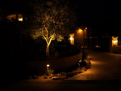 Lighting  Thousand Oaks Illuminus Exterior Lighting